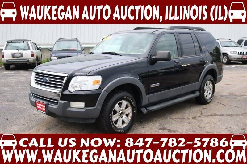 used car being sold near Gurnee
