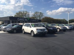 carzinc-dealership-lot